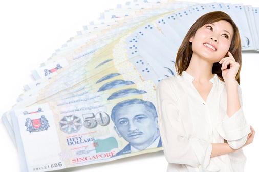 invest-women-thinking