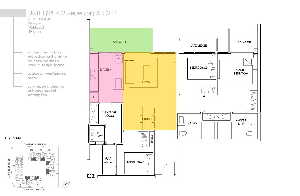 the-alps-residences-floor-plan-type-c2-3bedroom