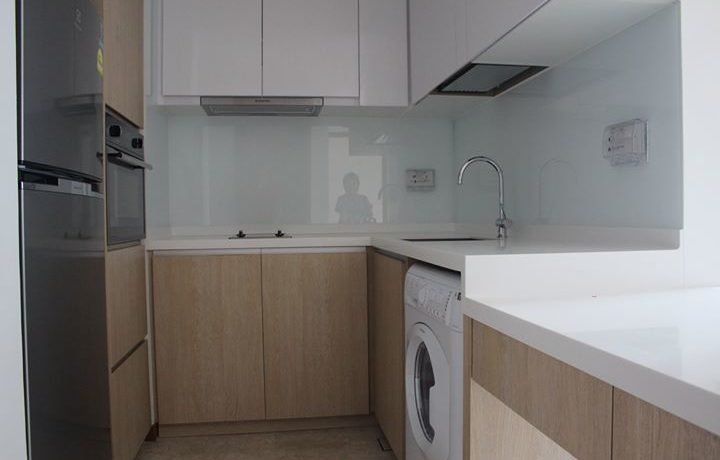 Watertown 1 bed plus Study for rent Kitchen 2