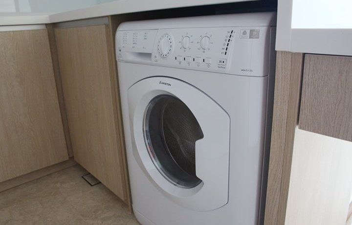 Watertown 1 bed plus Study for rent Washer cum dryer