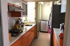 167A Punggol East 4 Room for sale Enclosed Kitchen