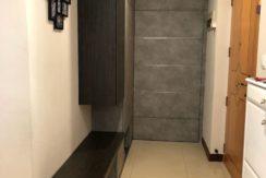 167A Punggol East 4 Room for sale Entrance