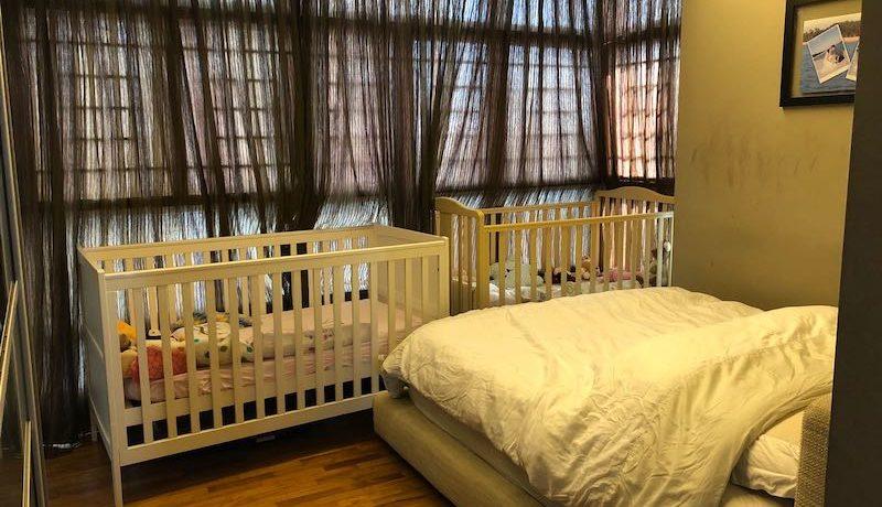 167A Punggol East 4 Room for sale Master Bedroom