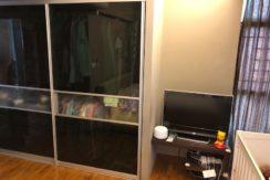 167A Punggol East 4 Room for sale Master Bedroom Wardrobe