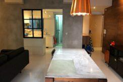 3 Bedroom for rent at Kovan Residences - Dinning