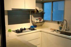 3 Bedroom for rent at Kovan Residences - Kitchen