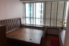 3 Bedroom for rent at Kovan Residences -Master Bedroom