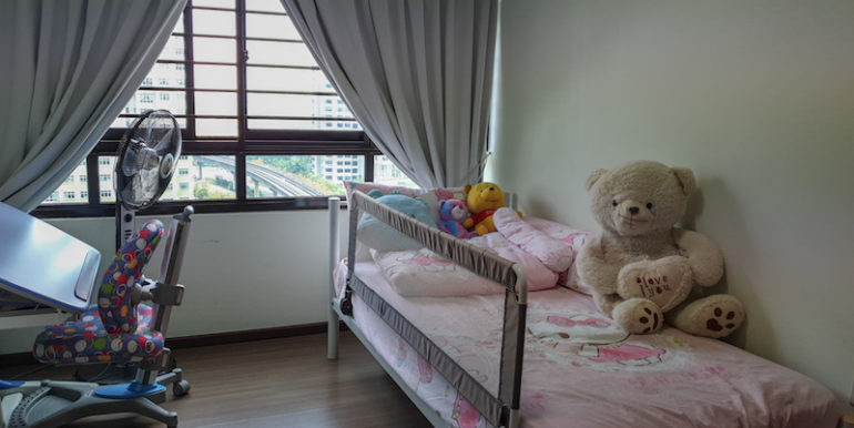 441D Fernvale Road 4A HDB For Sale Bedroom 2