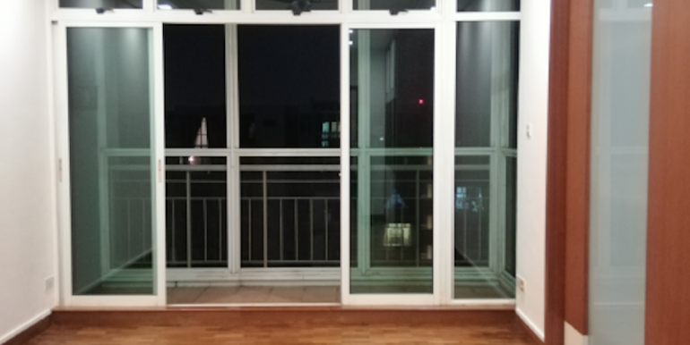 Compass Heights Penthouse For Sale Bedroom 1