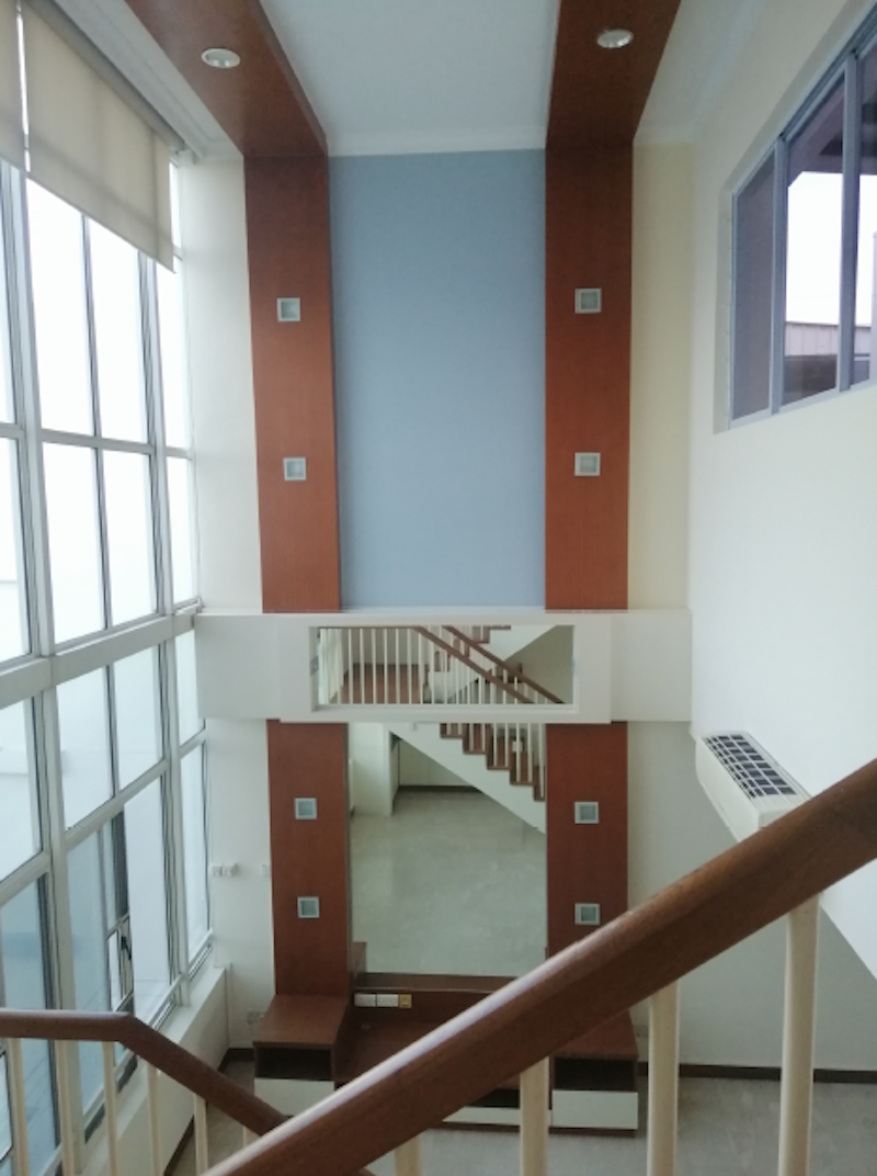 Duplex Penthouse at Compass Heights For Sale
