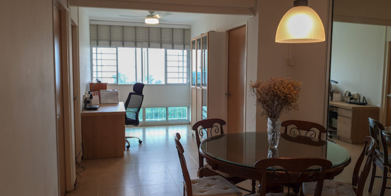 14 Marine Terrace 5 Rm For Sale Dining Room and Study 3