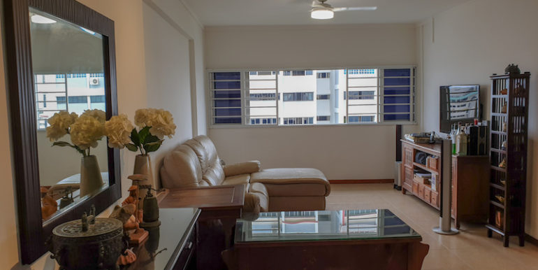 14 Marine Terrace 5 Rm For Sale Living Room 2
