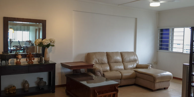 14 Marine Terrace 5 Rm For Sale Living Room 6