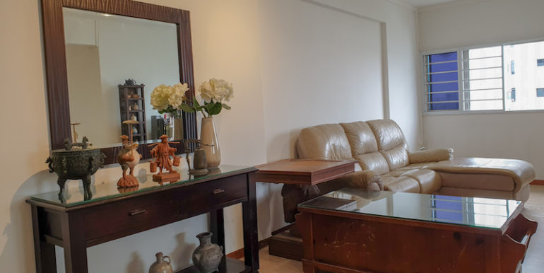 14 Marine Terrace 5 Rm For Sale Living Room