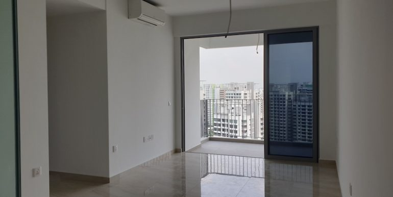 3 Bedroom for rent at High Park Residences Living and Dining 2