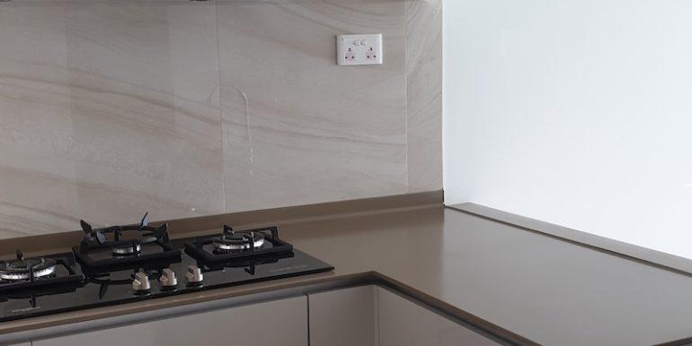 3 Bedroom for rent at High Park Residences kitchen