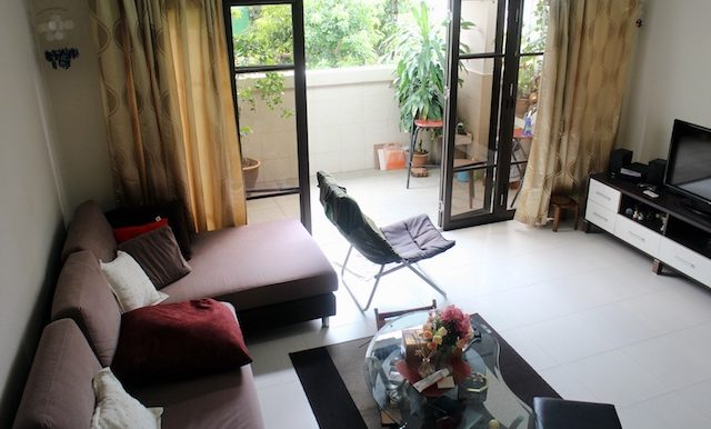 427 Tampines Street 41 by Steven Chia Living Room high