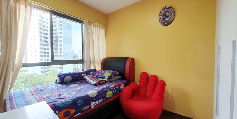 138D Yuan Ching Road DBSS 5rm for sale by Steven Chia - Common Bedroom 2