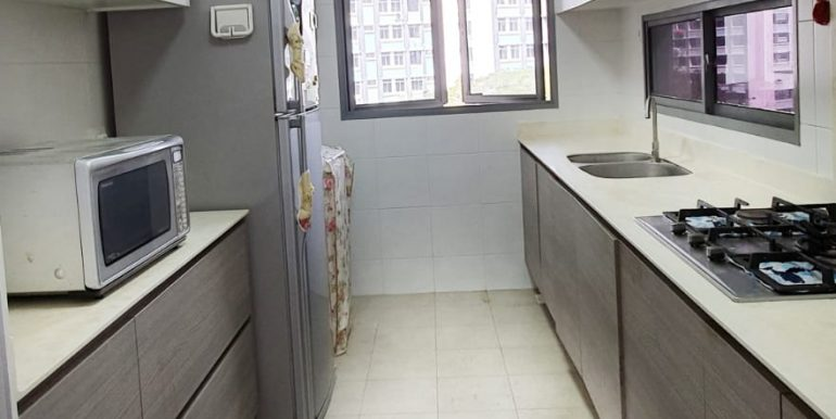 138D Yuan Ching Road DBSS 5rm for sale by Steven Chia - Kitchen