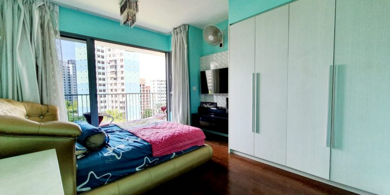 138D Yuan Ching Road DBSS 5rm for sale by Steven Chia - Master Bedroom
